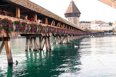 Luzerne, Switzerland