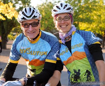 Revolution Ride Fundraiser