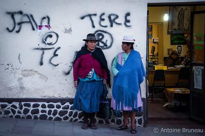 Potosí, Bolivia.