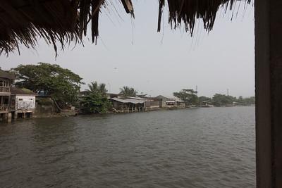 Cameroon Landscapes
