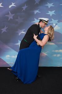 USS George Washington Dining Out 2015