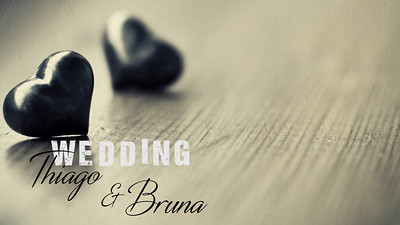 Thiago&Bruna 03-10-15