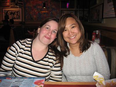 2007-03-08 Lynn's Birthday