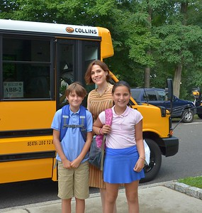 Westchester Lower School: First Day