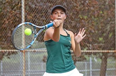 Brick Memorial vs Toms River North Girls Tennis