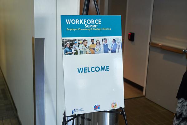 LAWA- Workforce Summit
