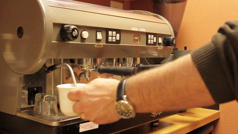 Espresso - The Machine - Part 2