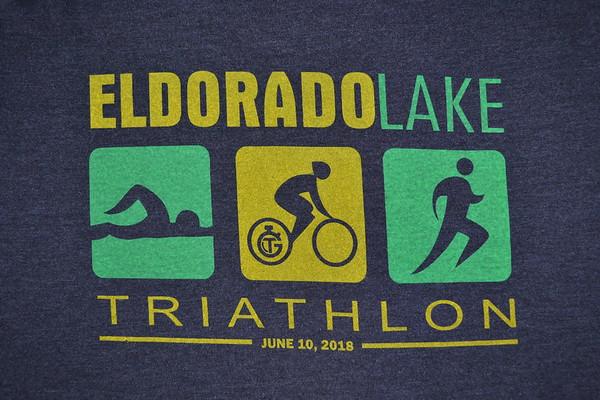 El Dorado Lake Triathlon