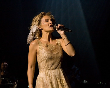 Clare Bowen at Sage Gateshead