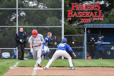 Fishers vs HSE