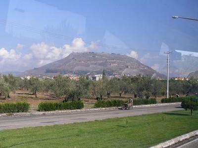 Turkey: Bergama (2007)