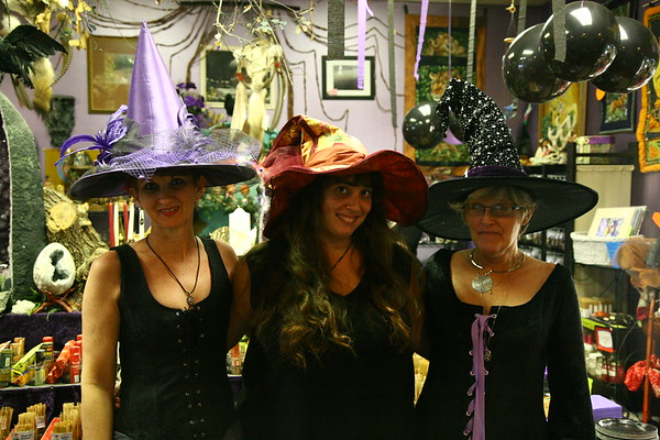 Mystikal Scents Store, Thonotosassa, FL