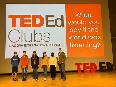 TED-Ed Talks