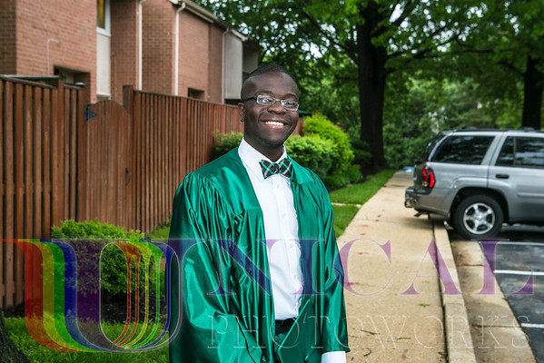 Altholton High School, Columbia, MD Commencement 2014, Friday, May 30, 2014 at 8:00AM, Merriweather Post Pavilion, Columbia, MD