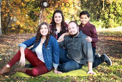 The Salinas Family 12.3.16
