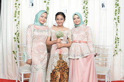 170513 | The Wedding Dini & Kaisar