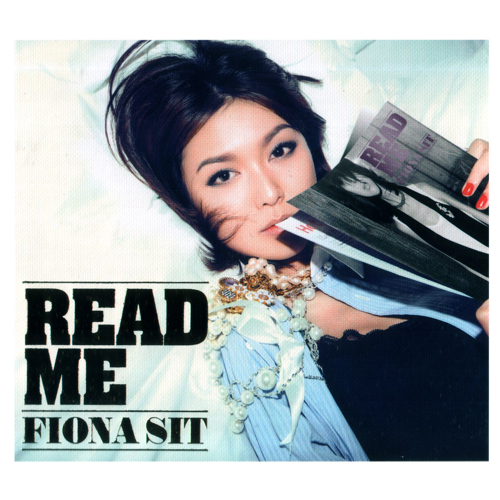 薛凯琪 Read Me