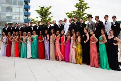 RHS Prom 2013