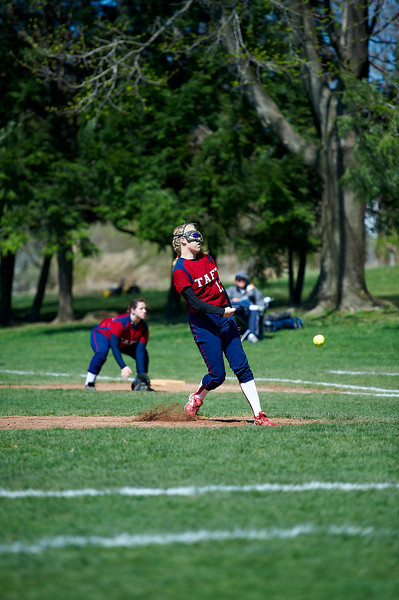Taft Softball 4-10-10