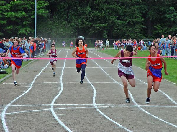 2004 PLMS Track