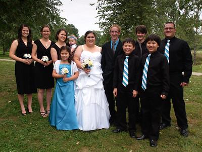 BMB Wedding