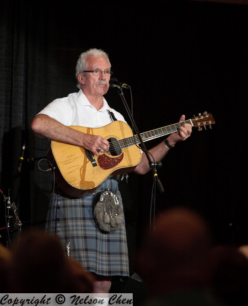 Scottish-Irish Highland Festival