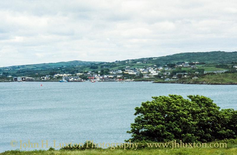 Sherkin Island, County Cork, Eire - May 31, 2001