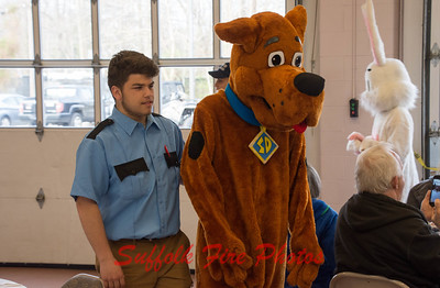 2019.04.14 Mastic Beach FD Breakfast with the Easter Bunny