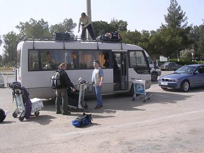 Libia Acacus Marzo 2006