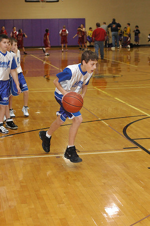 5th Grade - 2/14/08 - Lake Vs. Dover
