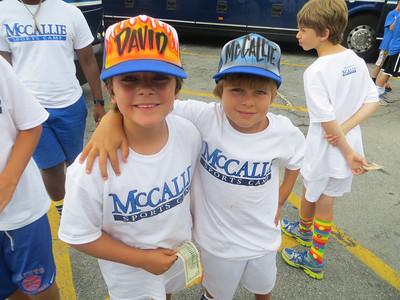 MSC 3 2013 Day 4 Atlanta