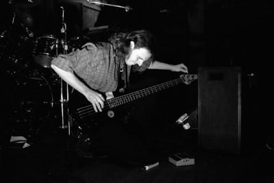 El Rey - October 1988