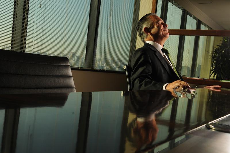 Vinicius Branco, advogado, São Paulo, 2013, Brasil.