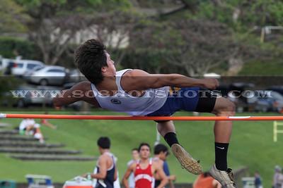 043010 Mens High Jump