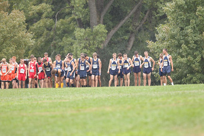 Jackson CC Invitational