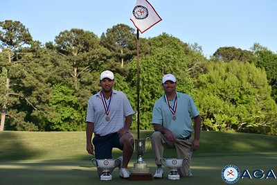 36th Alabama State Four-Ball Championship