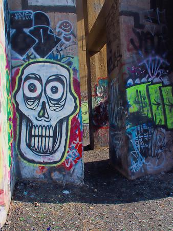 Philadelphia:  Graffiti Underground