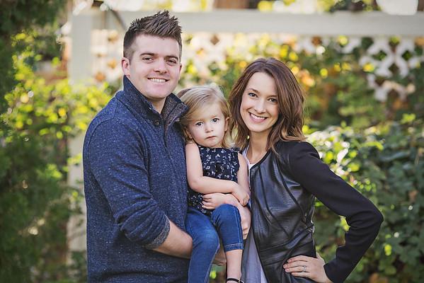 Debbie Gilbert - Family