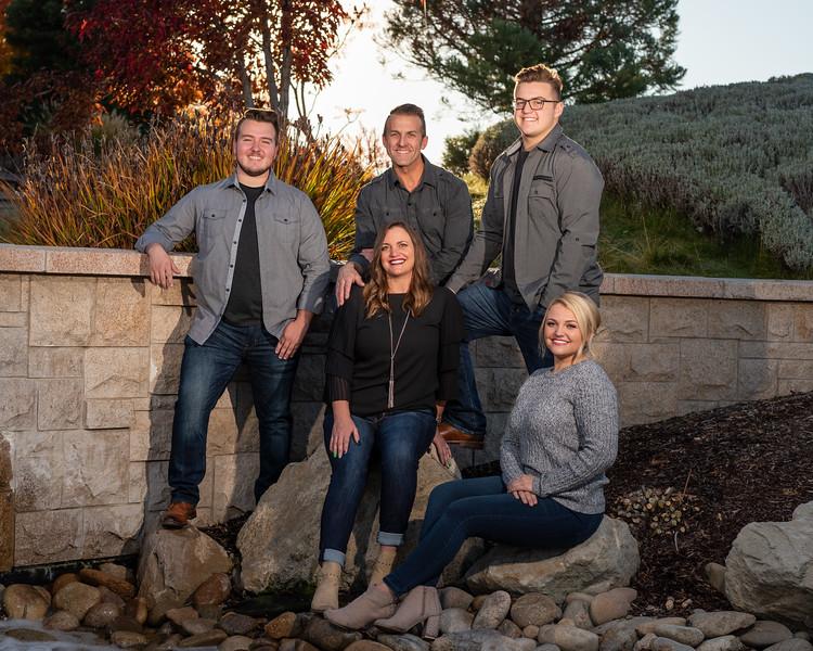 Tilden Family 10-20-18