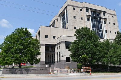 Robert Dole Courthouse