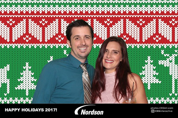 2017-12-02 Nordson Green Screen Photo Booth