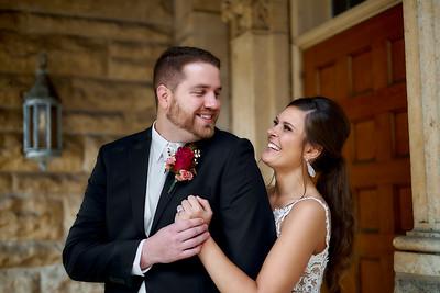 Erica & Taylor Wedding Gallery 1