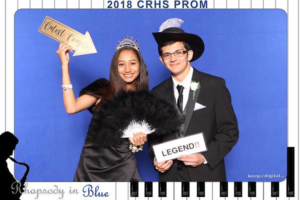 CR Prom 2018 - Photobooth