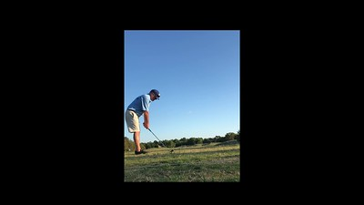 Ted Golf Swing Videos