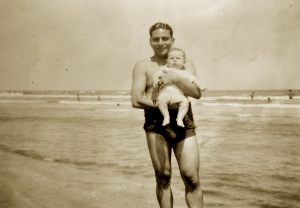 Bibo et Ima - 1940s II