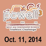 Powell3 Triathlon