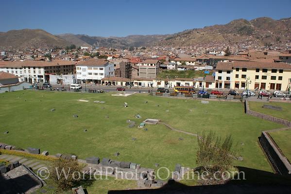 Cusco & Sacred Valley