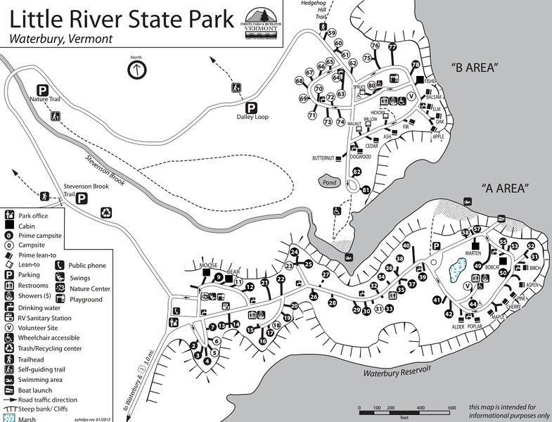 Little River State Park
