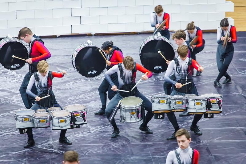 2019 Lebanon Drumline Dayton Prelims-61.jpg