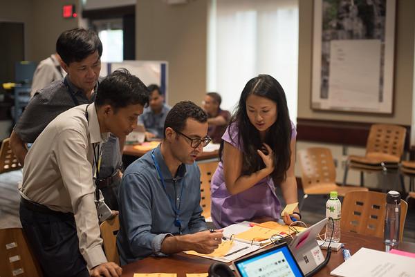 Digital Storytelling Training: Facilitation | Film | Photo